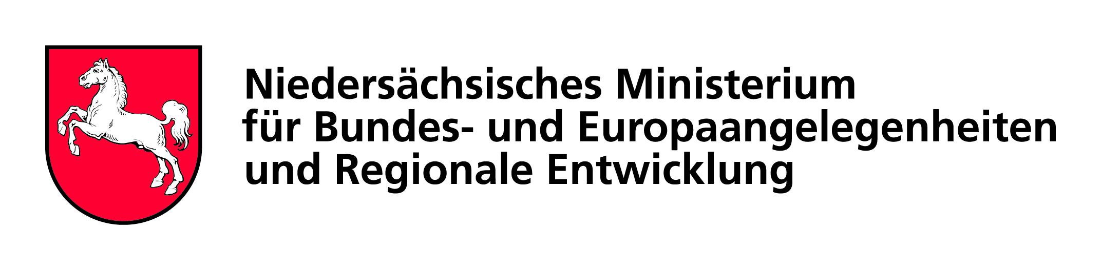 Land Niedersachsen Logo