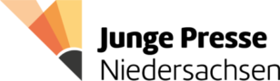 Junge Presse Niedersachsen e.V. Logo