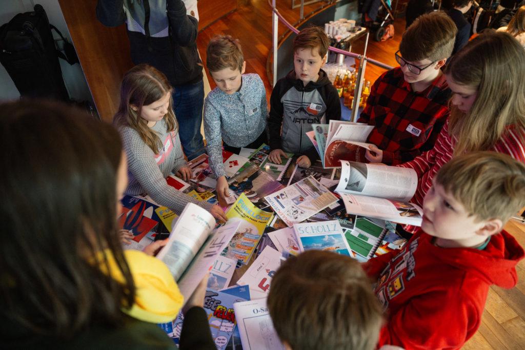 Schülerzeitungen in Niedersachsen